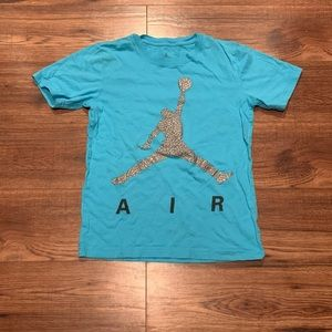 Kids Jordan t-shirt
